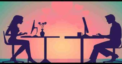 Online Love Story